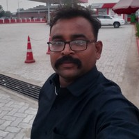 Kalpesh Patel's photo