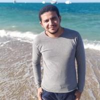 mohammed adel's photo