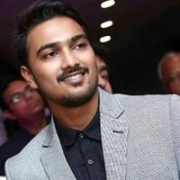 Rahul Khemka's photo