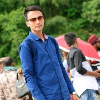 Ahmed khan's photo
