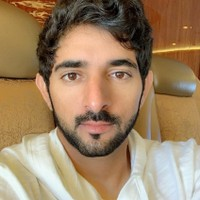 Hamda faz3's photo