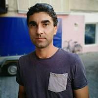 Radu's photo
