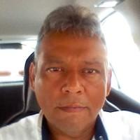 Nicolás Granados's photo