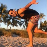 Hicham's photo