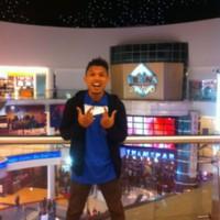 Hamzul's photo