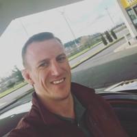 Cory bates's photo