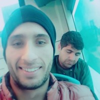Saeed's photo