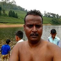 Sakthi Murugan's photo