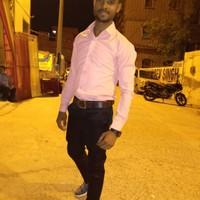 krishan kumar's photo