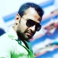 Vikram's photo