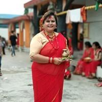 Parvati's photo