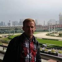 Jogger Paul's photo