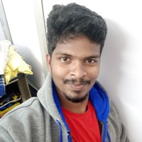 Raghu's photo