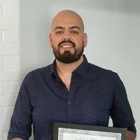 Khaled's photo