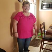 Rosie's photo