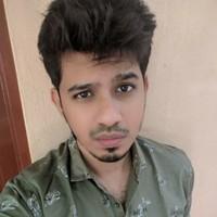 Badri's photo