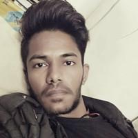 Abhishek Meena's photo