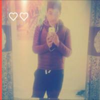 Saber7889's photo