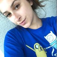 Ariana1805's photo