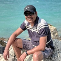 Anish's photo