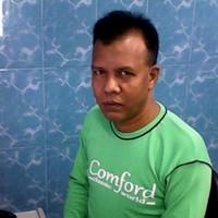 Hanif Mohamed's photo