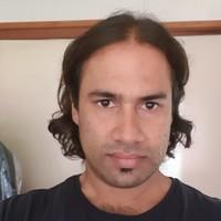 Wayne Braganza's photo