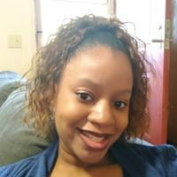 Simone's photo