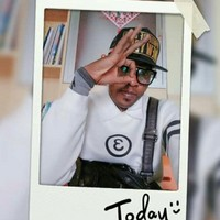 Prince's photo