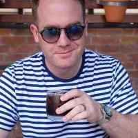 Scott Raymond's photo