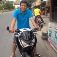 Nattawat's photo