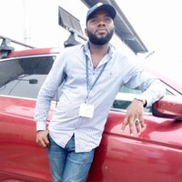 Abiodun's photo