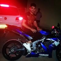 ilyas bader's photo