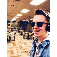 Connor's photo