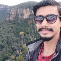 Pranab's photo