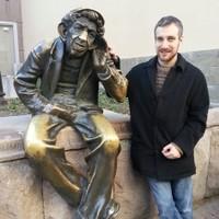Eric Samorodnitsky's photo