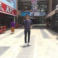 Pandey's photo