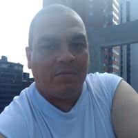 Oscar Alvarez's photo