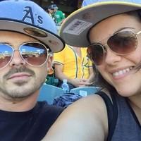 Jenn & AL's photo