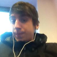 Damian's photo