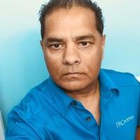 Engineer's photo