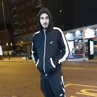 Alex's photo