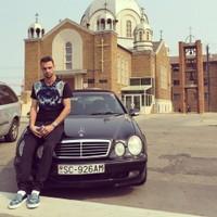 Filip's photo