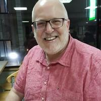 Gregory Andrew 's photo