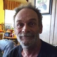 Gerald friend's photo