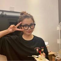 劉嫣然's photo