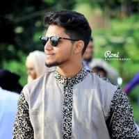 Rafsan's photo
