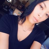 Dominique's photo
