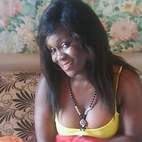 Pauline Nnegue's photo