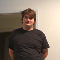 Andrew's photo