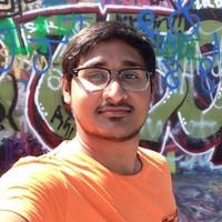 Prashanth478's photo